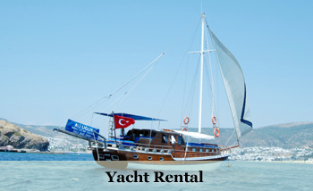 Turkey Holiday Villa Rental